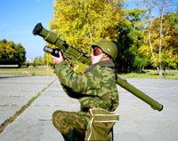 Ракетна-Рэактыўнае